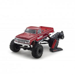 Kyosho Mad Crusher Nitro GP RTR 33153B