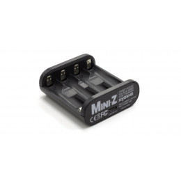Kyosho Chargeur Speed House AA/AAA NIMH USB 71999