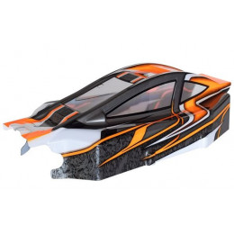 Hobbytech Carrosserie Lexan Orange BX8SL Runner CA-272