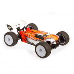 Serpent Carrosserie E-Truggy 1/8 170338
