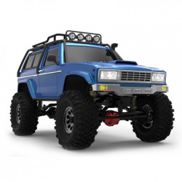Cross-RC Crawler FR4-C Flagship version