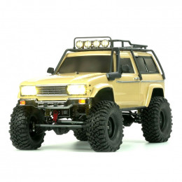 Cross-RC Crawler FR4-A Sport version