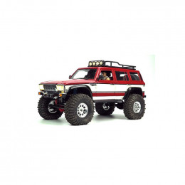 Cross-RC Crawler SU4-C Flagship version