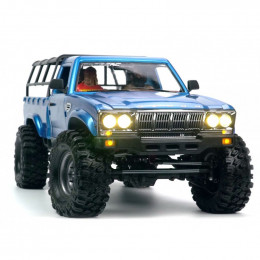 Cross-RC Crawler SP4-C Flagship version