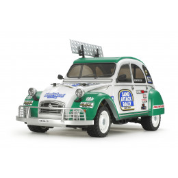 Tamiya M-05RA Citroën 2CV Rally KIT 58670