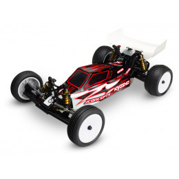 JConcepts Carrosserie Finisher + Aileron RB6 0251