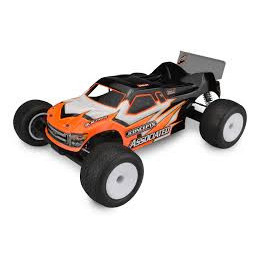 JConcepts Carrosserie Finisher RC10T5M 0289