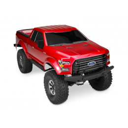JConcepts Carrosserie Ford F-150 2016 0297