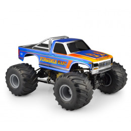 JConcepts Carrosserie Ford F-250 MT 1984 0306