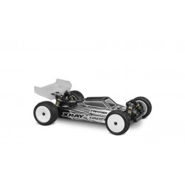 JConcepts Carrosserie F2 Light Weight + Aileron XB4 0340L