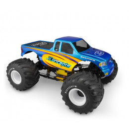 JConcepts Carrosserie Ford F-150 Supercab MT 2008 0349