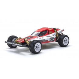 Kyosho Buggy Turbo Optima Legendary Series 4wd KIT 30619