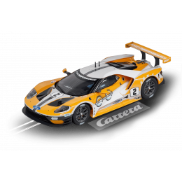 Carrera Digital Ford GT Race Car N°2 30786