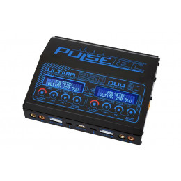 Pulsetec Chargeur Ultima 250 Duo AC-DC PC-021-001