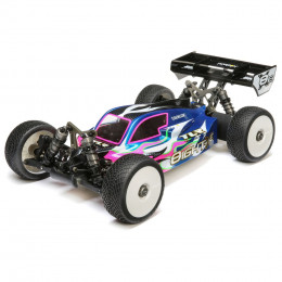 TLR Buggy 8ight-XE Brushless KIT TLR04008