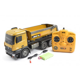 Huina Camion Benne RC 2.4ghz RTR CY1573