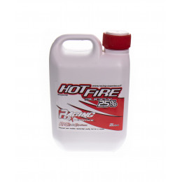 Racing Fuel Hot fire Euro 25% (2 Litres) 02HOT211