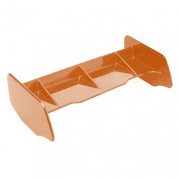 Hobbytech Aileron buggy 1/10 plastique Orange HT-501553