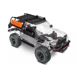 Traxxas TRX-4 Sport Chassis KIT 82010-4