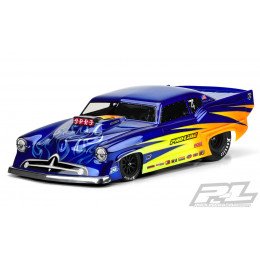 Proline Carrosserie Super J Pro-Mod Slash 2WD 3523-00