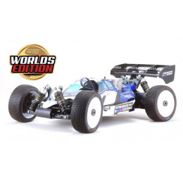 Mugen Buggy MBX-8 Nitro KIT World Edition E2025