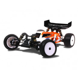 Serpent Buggy Spyder SDX-4 EVO 4WD KIT 500021