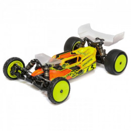 TLR Racing Buggy 22 Twenty Two 5.0 Astro/Carpet KIT TLR03017