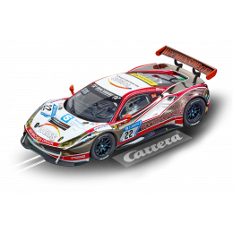 Carrera Evolution Ferrari 488 GT3 WTM Racing N°22 27591