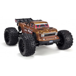 Arrma Monster Outcast 4x4 BLX 4S RTR ARA102692