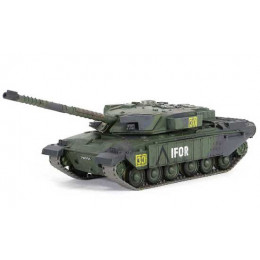 Waltersons Char MBT Challenger Foret 1/72
