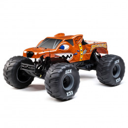 ECX Monster Truck Brutus 2WD RTR ECX03055