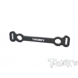 T-Work's Barre Ackerman Aluminium MP10 TO-272-S