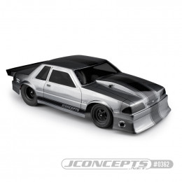 JConcepts Carrosserie SCT Ford Mustang Fox 0362