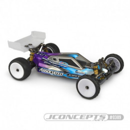 Jconcepts Carrosserie P2K Team Associated B6.1 0389