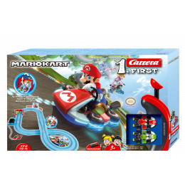Carrera First Circuit Mario Kart 2 63028