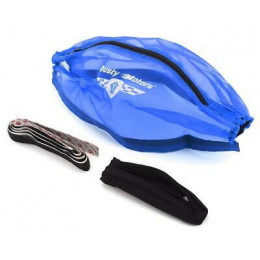Dusty Motors Housse de protection E-revo / Summit Bleu