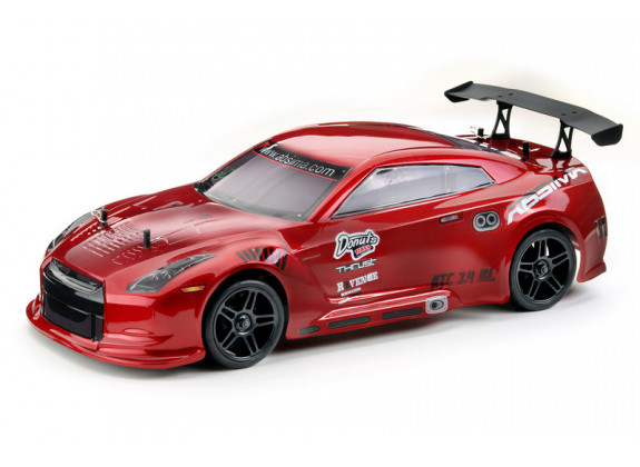 Absima Touring ATC3.4BL Brushless 4WD RTR 12241
