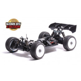 Mugen Buggy MBX-8 Eco KIT World Edition E2026