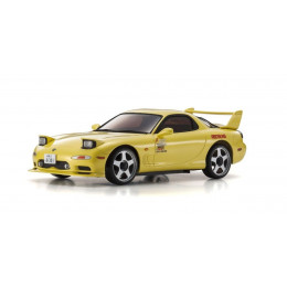 Kyosho Mini-Z MA-020 4wd Mazda RX-7 FD3S Initial-D + KT531P RTR 32612Y