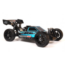 T2M Pirate 8.6 3.5cc RTR T4794