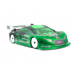 Zoo-Racing Carrosserie ZooZilla Regular 0.7mm 190mm ZR-0001-07