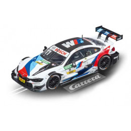 Carrera Evolution BMW M4 DTM M.Wittmann n°11 27602