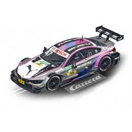 Carrera Digital BMW M4 DTM J.Eriksson N°47 30882