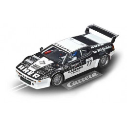 Carrera Digital BMW M1 Procar N°77 1979 30886