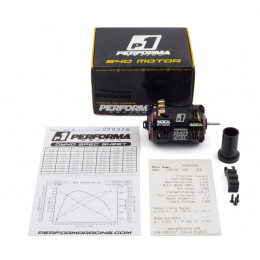 Performa Moteur P1 Radical Stock Qualified Brushless 1/10
