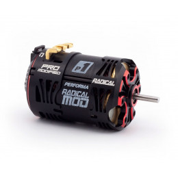 Performa Moteur P1 Radical Modified Brushless 1/10