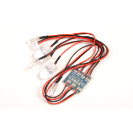 T2M Kit Led Booster/Tracker T4933/48