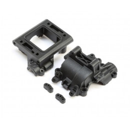 LOSI Cellule Arrière (x1) 8ight-X TLR242024