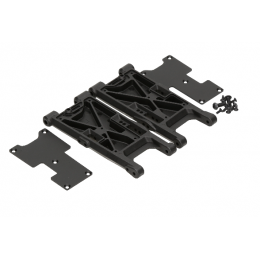 Hot Bodies Triangle de suspension Arrière Hard (2 Pcs) 115835