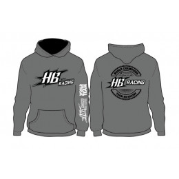 HPI Sweatshirt Hot Bodie World Champion L 204183